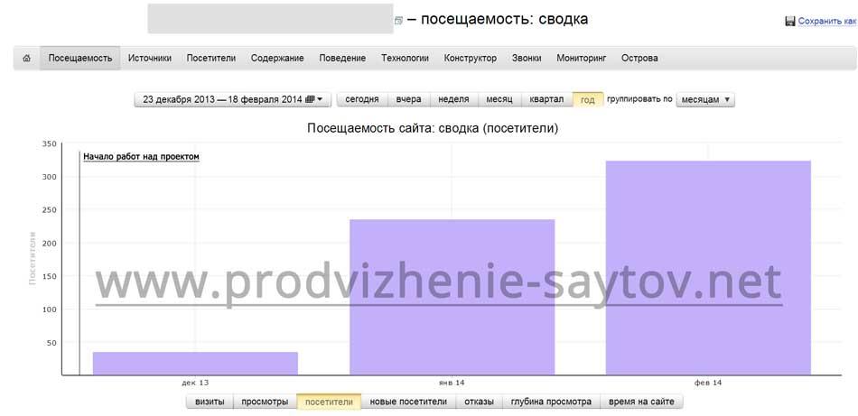Продвижение сайтов в Ростове-на-Дону
